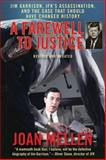 A Farewell to Justice, Joan Mellen, 1620871882