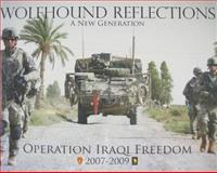 Wolfhound Reflections : A New Generation, Jaso, J. B., 3rd, 0977601889