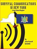 Survival Communications in New York: NYC - Long Island Region, John Parnell, 1479151882