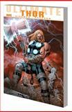 Ultimate Comics Thor, Jonathan Hickman, 0785151885
