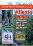 Atlanta Walks, Helen Davis and Ren Davis, 1561451886