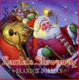 Santa's Stowaway, Brandon Dorman, 0061351881