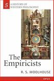The Empiricists, Woolhouse, R. S., 019289188X
