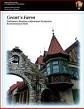 Grant's Farm Preliminary Boundary Adjustment Evaluation Reconnaissance Study, United States Department of the Interior National Park Service, 1490301887