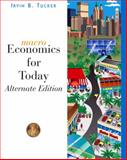 Macroeconomics for Today 4th Edition