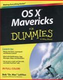 OS X Mavericks for Dummies, Bob LeVitus, 1118691881