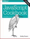 JavaScript Cookbook, Powers, Shelley, 1491901888