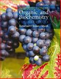 Introduction to Organic and Biochemistry (with CD-ROM and InfoTrac) 9780534401887