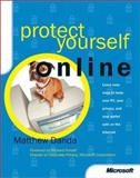 Protect Yourself Online, Danda, Matthew, 0735611882