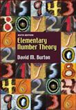 Elementary Number Theory, Burton, David M., 0073051888