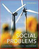 Social Problems, Eitzen, D. Stanley and Zinn, Maxine Baca, 0205881882