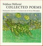 Collected Poems of Stephane Mallarme, Mallarmé, Stéphane, 0520081889