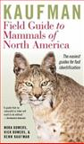 Kaufman Field Guide to Mammals of North America 12th Edition