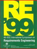 International Symposium on Requirements Engineering (RE '99) Proceedings 9780769501888