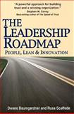 The Leadership Roadmap, Dwane Baumgardner and Russ Scaffede, 0884271889