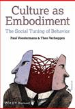 Culture as Embodiment, Paul Voestermans and Theo Verheggen, 1119961882