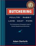 Butchering Poultry, Rabbit, Lamb, Goat, and Pork, Adam Danforth, 1612121888