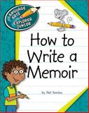 How to Write a Memoir, Nel Yomtov, 1624311881
