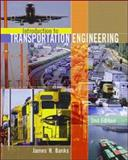 Introduction to Transportation Engineering, Banks, James H., 0072431881
