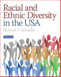 Racial and Ethnic Diveristy in the USA, Schaefer, Richard T., 0205181880