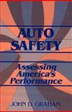 Auto Safety 9780865691889