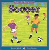 Soccer, Laurie Wark, 1550741888