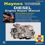 Haynes Diesel Engine Repair Manual, Ken Freund and John H. Haynes, 156392188X
