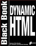 Dynamic HTML Black Book 9781576101889