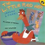 The Little Red Hen Makes a Pizza, Philemon Sturges, 0142301892