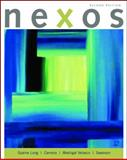 Nexos, Long, Sheri Spaine and Carreira, Maria, 0547171897