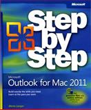 Microsoft® Outlook® for Mac 2011, Langer, Maria, 0735651892