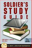 Soldier's Study Guide, Walter J. Jackson, 0811711897