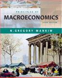 Principles of Macroeconomics : Canadian Edition, Mankiw, N. Gregory and Dorger, Sarah, 0324171897