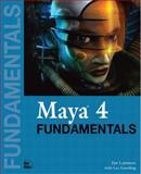 Maya 4 Fundamentals, Jim Lammers and Lee Gooding, 0735711895