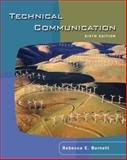 Technical Communication, Burnett, Rebecca E., 1413001890