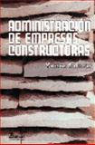 Administración de Empresas Constructoras 9789681811891