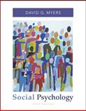 Social Psychology, Myers, David G., 0073531898