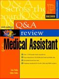 Health Question and Answer Review of Medical Assisting, Palko, Tom and Palko, Hilda, 0130881899