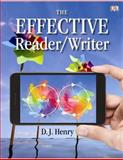 The Effective Reader/Writer 1st Edition