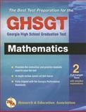 Georgia ghsgt: Math, J. Brice, 0738601896