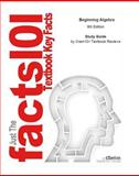 Studyguide for Forensic Psychology by Christopher Cronin, ISBN 9780757561740,, 1478441895