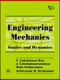 Engineering Mechanics : Statics and Dynamics, Rao, C. Lakshmana and Lakshminarasimhan, J., 8120321898
