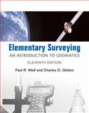 Elementary Surveying, Charles D. Ghilani and Paul R. Wolf, 0131481894