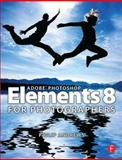 Adobe Photoshop Elements 8 for Photographers 9780240521893