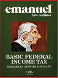 Basic Federal Income Tax, Lieuallen, Gwendolyn Griffith, 0735551898