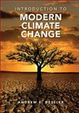 Introduction to Modern Climate Change, Dessler, Andrew, 1107001897