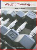 Weight Training for Life, Hesson, James L., 1111581894