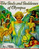 The Gods and Goddesses of Olympus, Aliki, 0064461890