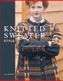 Knitted Sweater Style, Jo Sharp, 1561581895