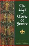 The Lays of Marie de France, De France, Marie, 160384189X